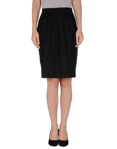 MAURO GASPERI - Knee length skirt