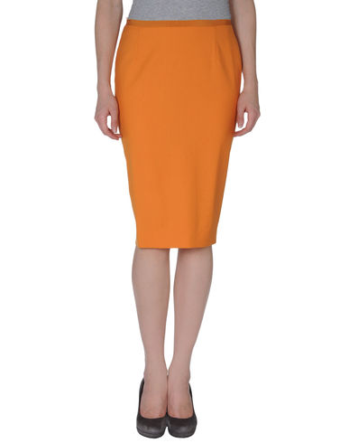 PETER SOM - 3/4 length skirt