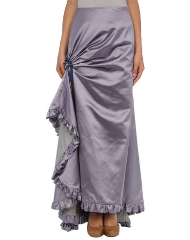 CAILAN'D - Long skirt