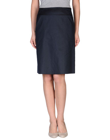 ARMANI COLLEZIONI - Knee length skirt
