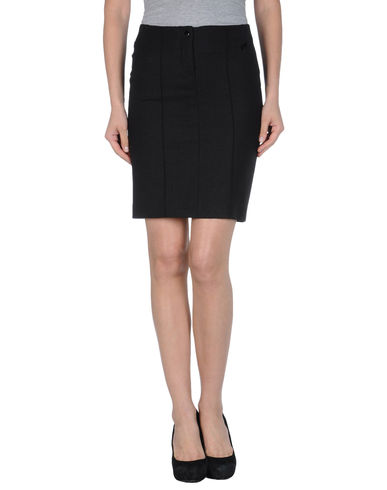 SEVENTY - Knee length skirt