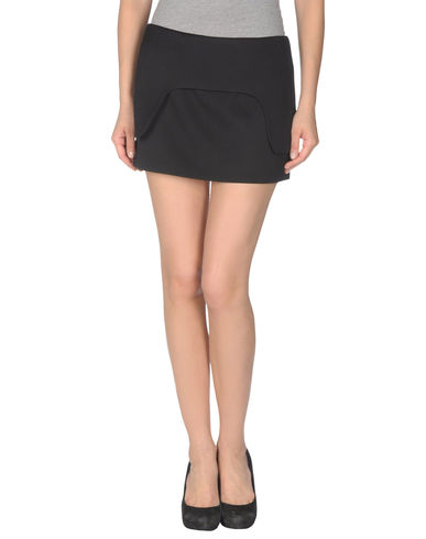 BARBARA BUI - Knee length skirt