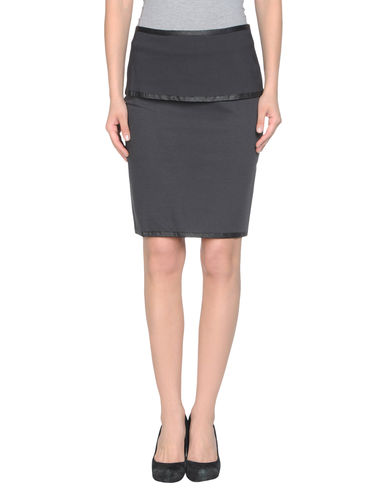 LIVIANA CONTI - Knee length skirt