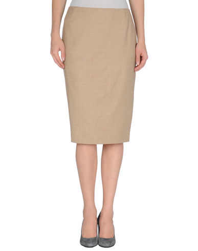 ESCADA - 3/4 length skirt