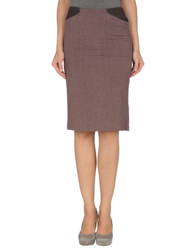GUESS COLLECTION - Knee length skirt
