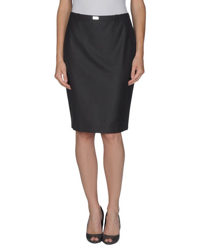 RICHMOND X - Knee length skirt
