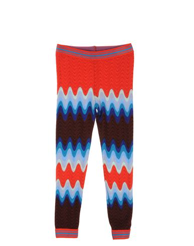 MISSONI - Leggings