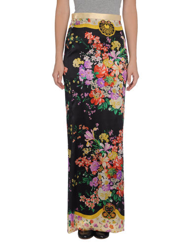 DOLCE & GABBANA - Long skirt