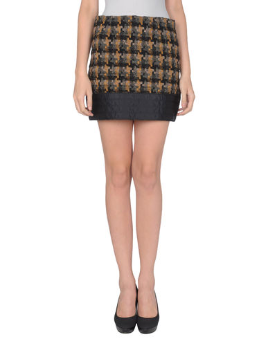 D&G - Mini skirt