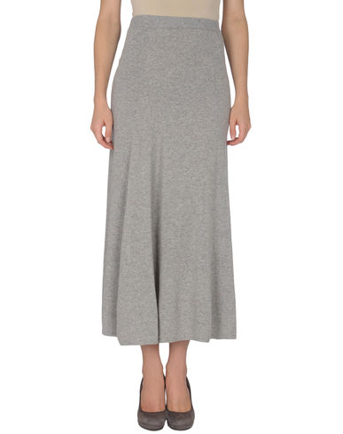 STEFANEL - 3/4 length skirt