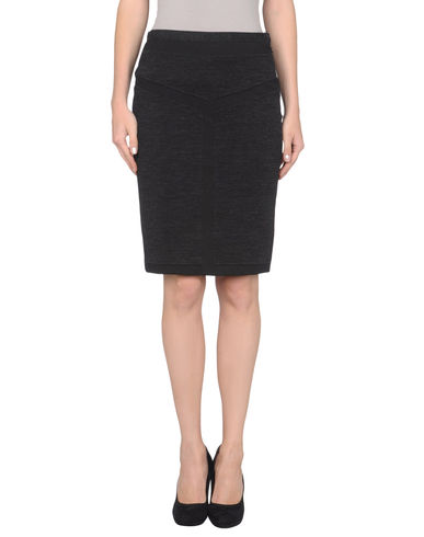GOSSIP - Knee length skirt