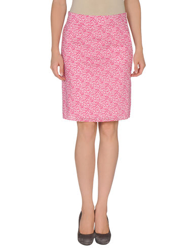 LIBERTY  London - Knee length skirt