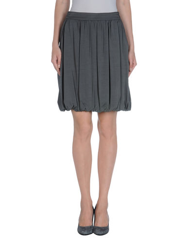 PEGORER - Knee length skirt