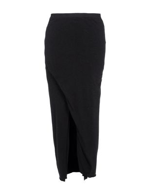 3/4 length skirt Women's - RICK OWENS LILIES