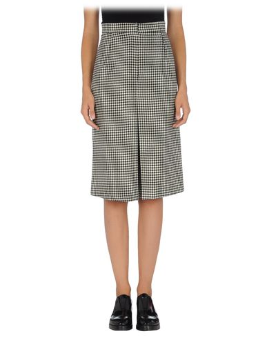 J.W.ANDERSON - Knee length skirt