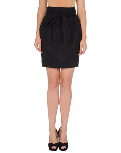 GF FERRE' - Knee length skirt