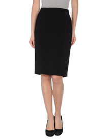 DANIELA CONTINI - Knee length skirt