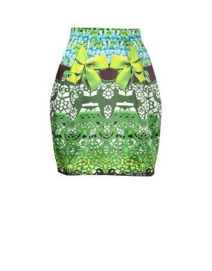 Mini skirt Women's - MARY KATRANTZOU