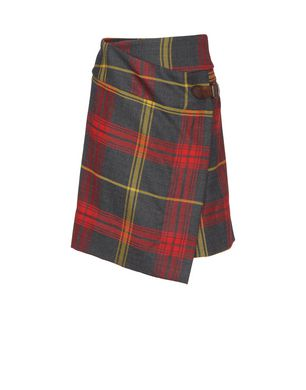 Knee length skirt Women's - VIVIENNE WESTWOOD ANGLOMANIA