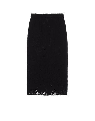 Knee length skirt Women's - DOLCE & GABBANA