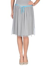 ..,MERCI - Knee length skirt