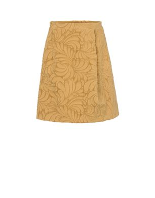 Mini skirt Women's - CARVEN