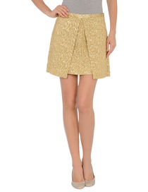 MICHAEL KORS - Mini skirt