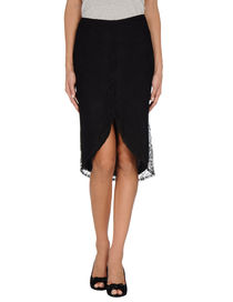 VALENTINO ROMA - Knee length skirt