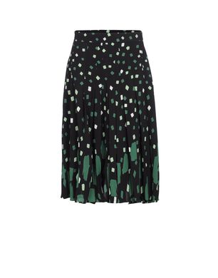 Knee length skirt Women's - VIONNET
