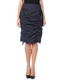 PAUL SMITH - Knee length skirt