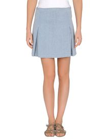 FRED PERRY - Mini skirt