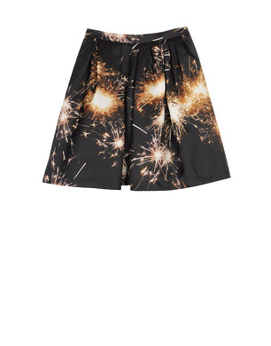 Knee length skirt Women's - MSGM