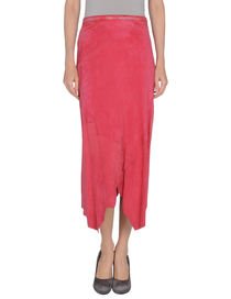 PINKO - Long skirt