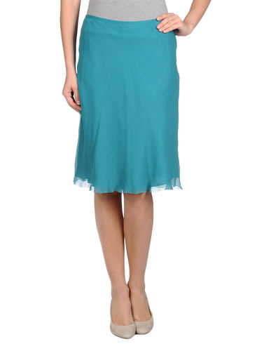 HOSS INTROPIA - Knee length skirt