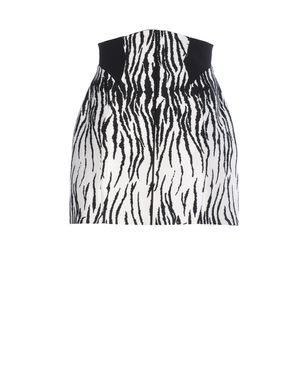 Mini skirt Women's - MUGLER