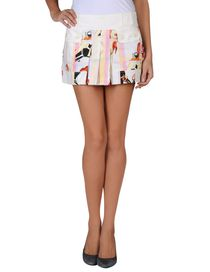 CUSTO BARCELONA - Mini skirt