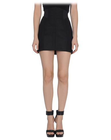 MUGLER - Mini skirt