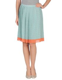 PAUL &amp; JOE SISTER - Knee length skirt