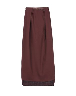 3/4 length skirt Women's - CHRISTOPHE LEMAIRE