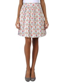 PAUL & JOE SISTER - Knee length skirt