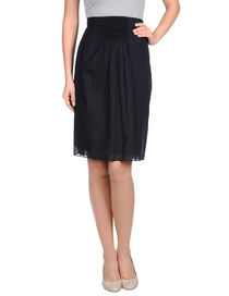 AKRIS PUNTO - Knee length skirt