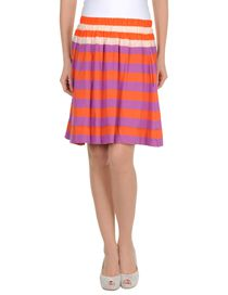 SONIA by SONIA RYKIEL - Knee length skirt