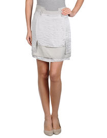 SCHUMACHER - Knee length skirt