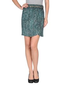 ELISABETTA FRANCHI for CELYN b. - Knee length skirt