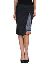 WEBER - Knee length skirt