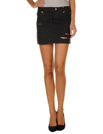 MOSCHINO JEANS - Mini skirt