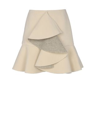 Mini skirt Women's - SACAI