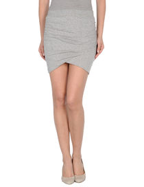JAMES PERSE - Mini skirt