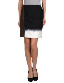 ELIE TAHARI - Knee length skirt