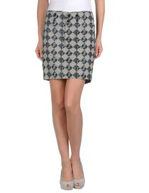 PAUL by PAUL SMITH - Knee length skirt